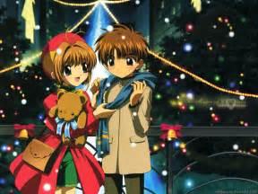 imagenes navidad anime wallpaper de anime navidad im 225 genes taringa