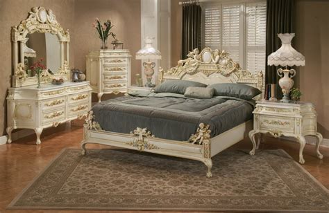 victorian style bedroom furniture victorian style classic bed room french design