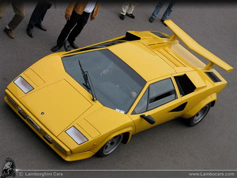 yellow lamborghini countach yellow lamborghini countach s this car was driven nearly