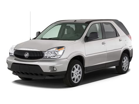 buick rendezvous reviews 2006 buick rendezvous reviews msn autos