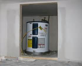 Water Heater Busted In Apartment Apartment Water Heater Flickr Photo