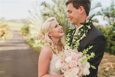 5 Couples Who Just The Knot by Tie The Knot At Fruit Farm Intimate