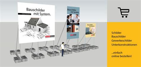 Bauschild Montage by Preise F 252 R Bauschilder Mieten Und Kaufen