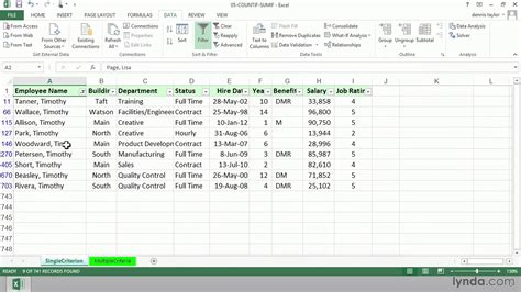 tutorial excel countif excel formula tutorial how to use countif sumif or