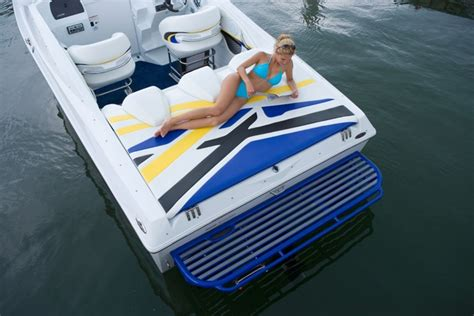 baja boat swim platform new 2012 baja marine 26 outlaw high performance boat