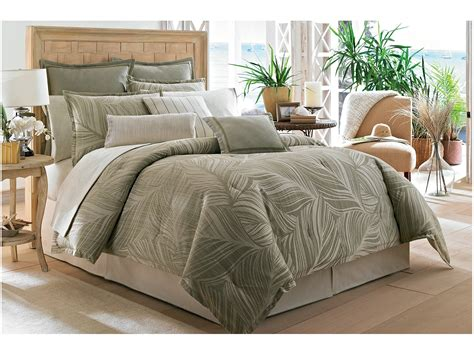 tommy bahama montauk drifter comforter set california king