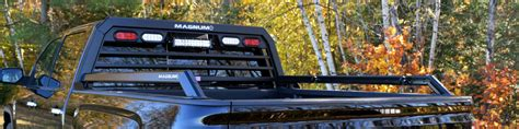 Magnum Truck Rack by Truck Headache Racks And Truck Accessories Ford Gmc