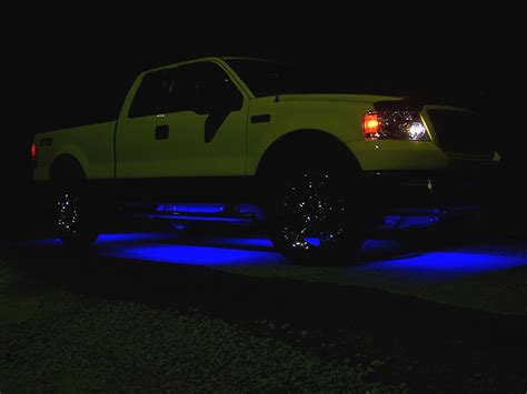 are underglow lights illegal in texas poll underglow on an f150 svtperformance com