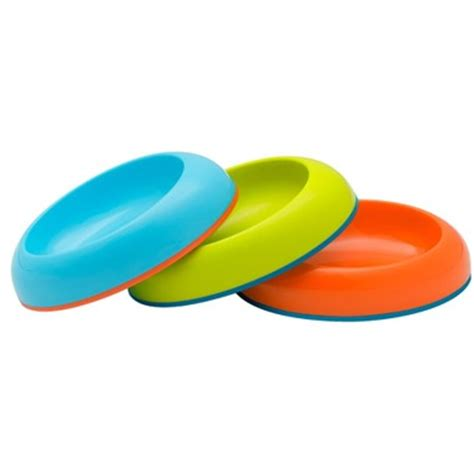 buy boon edgeless dish stay put bowls at well ca free shipping 35 in canada