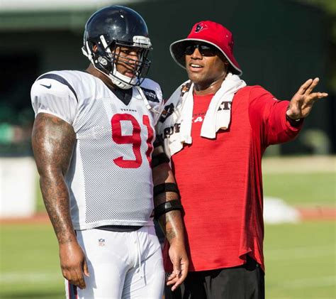 houston texans couch texans devon still continues to establish himself