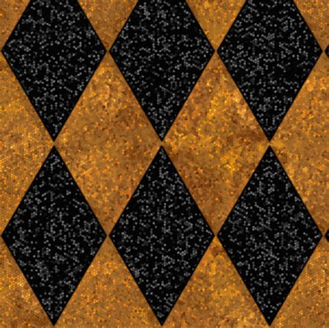 black and white harlequin pattern fabric harlequin diamonds black and 24k gold sequins fabric