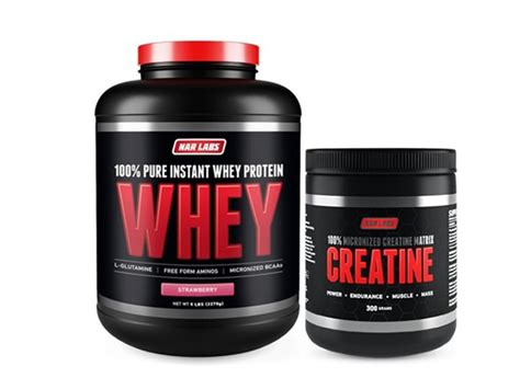 i take creatine and whey protein nar labs whey protein and creatine