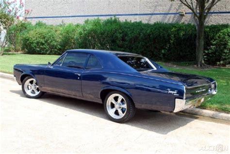 1966 Pontiac Tempest For Sale by 1966 Pontiac Tempest Custom Restomod Classic Pontiac
