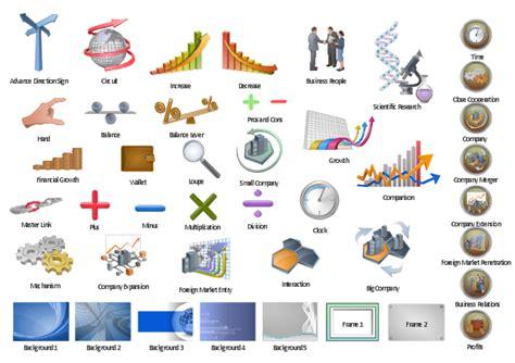 10 Set Flow Ribbon Kid flow chart symbols create flowcharts diagrams