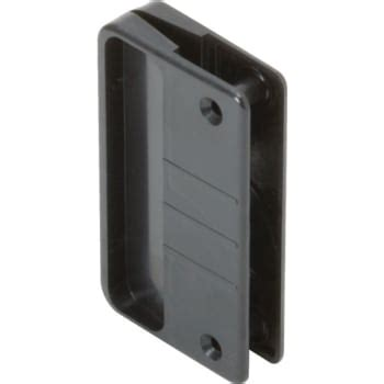 sliding screen door pull sliding screen door latch and pull black hd supply