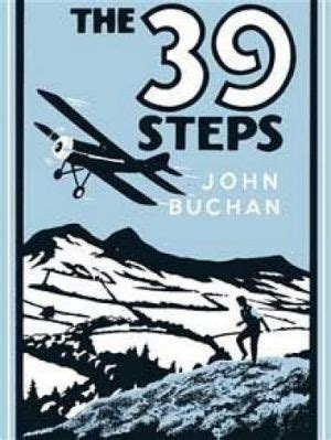Thirty Nine Steps book review the thirty nine steps revisited