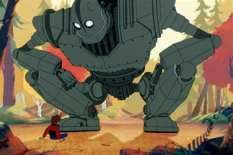 the iron giant 10 towering facts about the iron giant mental floss