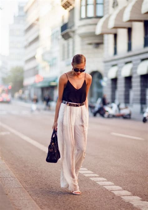 Tips On How To Wear Wide Leg by Fashion Tips Of How To Wear Wide Leg Fashionsy