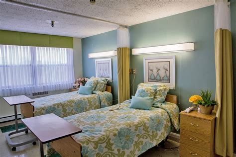 image gallery nursing home room