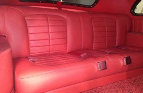 Rochester Upholstery by Custom Car Interior Services Leather Seats Rochester Ny