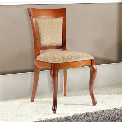 sillas clasicas comedor silla de comedor cl 225 sica color cerezo muambi