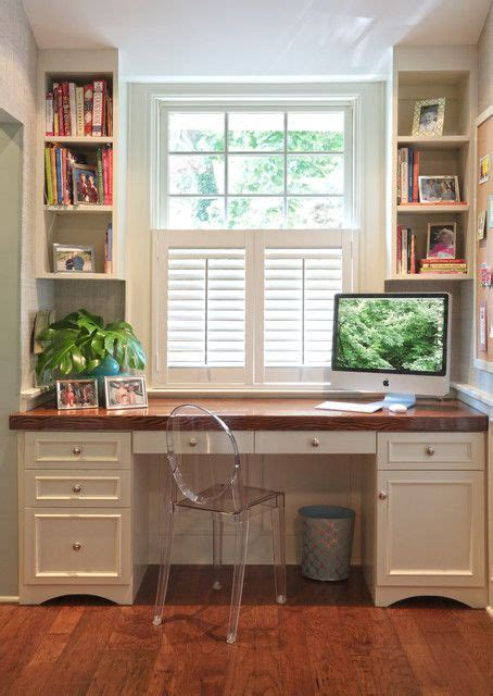 Home Office Desk In Front Of Window 32 Simply Awesome Design Ideas For Practical Home Office