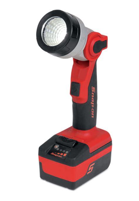 Cordless Work Light by 18 V Monsterlithium Cordless Led Work Light