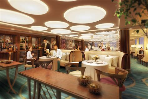 Dining Room Bar by Norwegian Epic Dining Photos Ncl Epic Restaurant Pictures