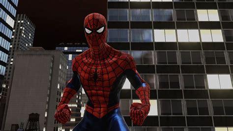 imagenes de spiderman web of shadows spider man web of shadows walkthrough part 1 good path