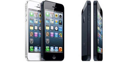 Harga Matrix Apple perbandingan harga iphone 5 dari telkomsel indosat dan