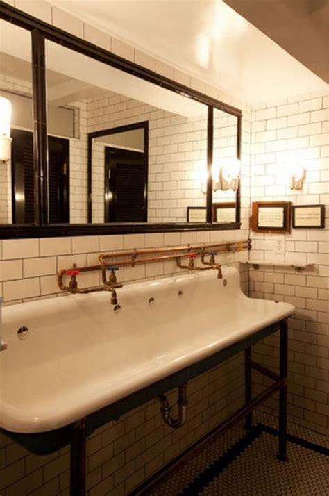 restaurant bathroom design best 25 restaurant bathroom ideas on bohemian restaurant dine restaurant and hong