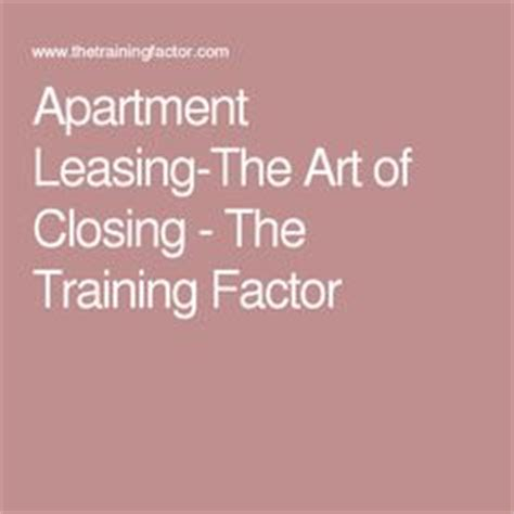 Apartment Leasing Classes 1000 Images About Sales On Sales Quotes Zig