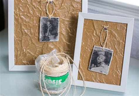 Brown Paper Bag Crafts - paper bag crafts bob vila