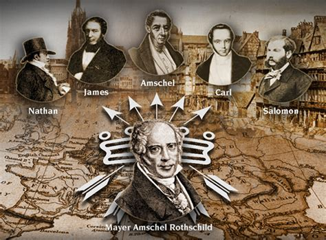mayer illuminati 6 lesser known facts about the rothschild dinasty humans