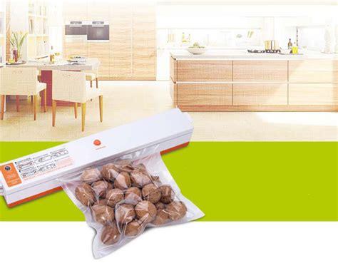 Alat Clip Pengikat Perapat Pembungkus Kemasan Plastik Makanan Terbuka sealer elektrik plastik pembungkus makanan 220v 100w