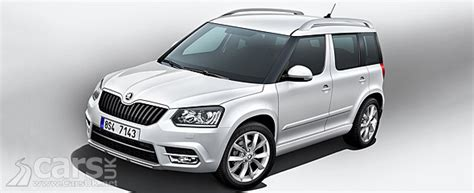 2014 skoda yeti facelift now comes as town or country