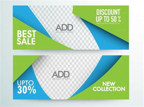 banner design best best sale and discount website headers and banners design