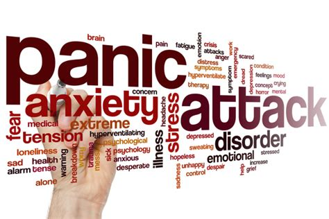 deal  panic attacks  wealthy health reviews