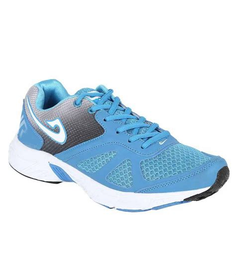 blue athletic shoes air lifestyle blue running shoes price in india buy air