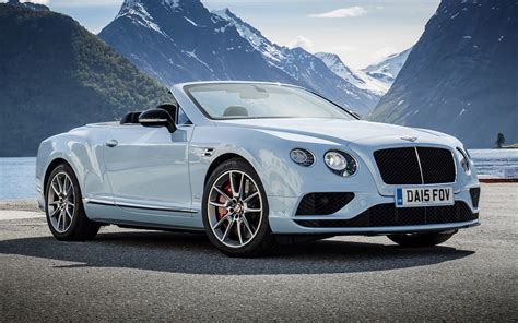 bentley continental wallpaper bentley continental gt speed convertible wallpaper hd