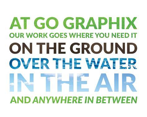 graphix signs and design go graphix