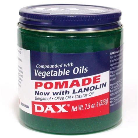 Pomade Dax dax pomade