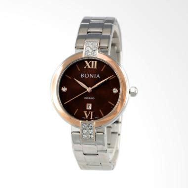 Jam Tangan Wanita Bonia Rosso 108 2343 Original Rt daftar jam tangan buatan indonesia jualan jam tangan wanita