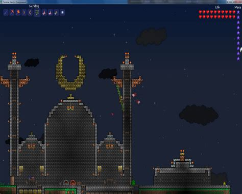 terraria version apk terraria 1 05 apk free version