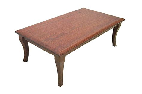 Boranup Gallery Jarrah Coffee Table