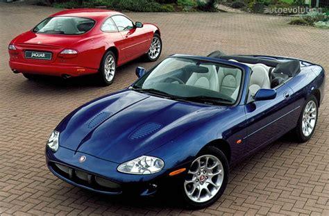 Xkr Interior Jaguar Xkr Convertible Specs 1998 1999 2000 2001