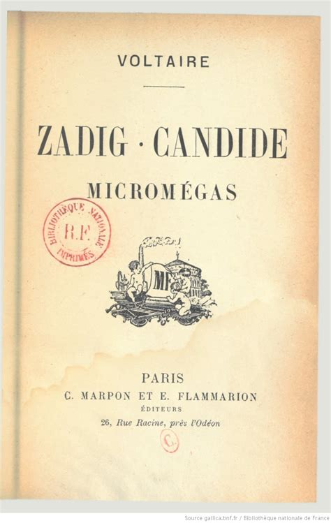 le micromgas zadig candide microm 233 gas voltaire