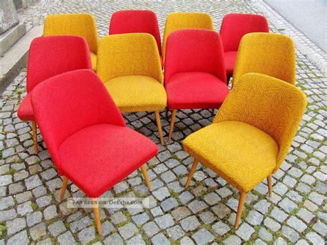 Len 50 60 Jahre by 1 10 St 252 Ck Stuhl Schalensessel Sessel 50er 60er Jahre