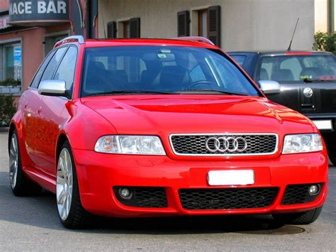 Audi Rs4 Wiki by File Audi Rs4 B5 Jpg Wikipedia