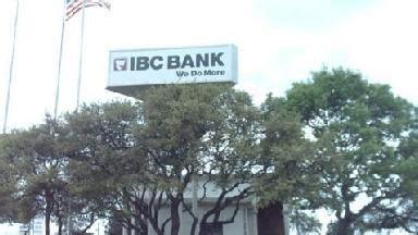 ibc bank banks san antonio tx intuit business directory